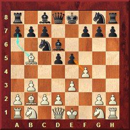 Début Larsen après5.f4