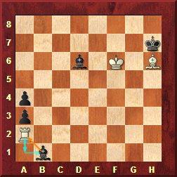 Etude de Kasparian 1962