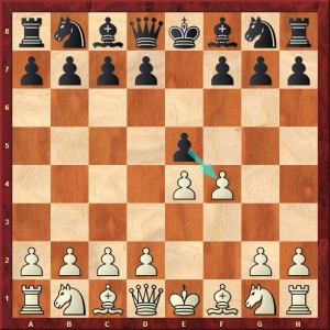 Gambit du roi