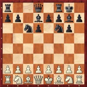 Position standard noire (Psc)