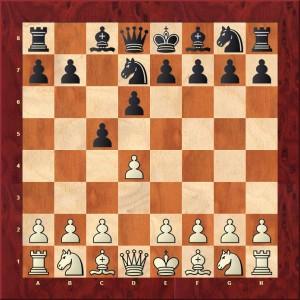 1.d4 d6 Cd7c5