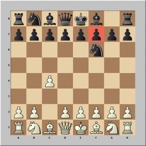 1.c4 Cf6