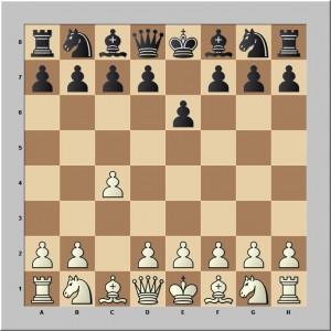 1.c4 e6