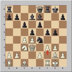 Les Blancs jouent e4 !