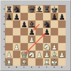 e6 x d5