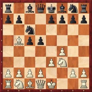 La Bird les Blancs jouent Fb5