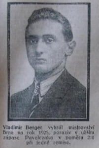Vladimir Berger