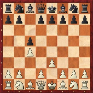 Anglaise centrale 1.c4 c5 3.e3