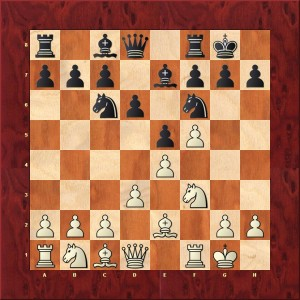 Refus du Gambit 7.f5
