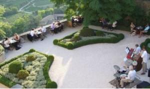 Restaurant Maison de la Truffe et du Vin Menerbes