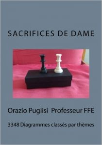 Sacrifices de dame